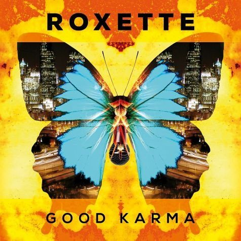 Audio CD »Roxette: Good Karma«